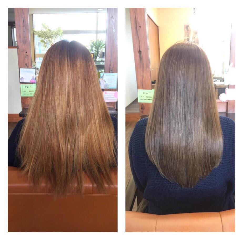 髪質改善サロン  エルパライソ