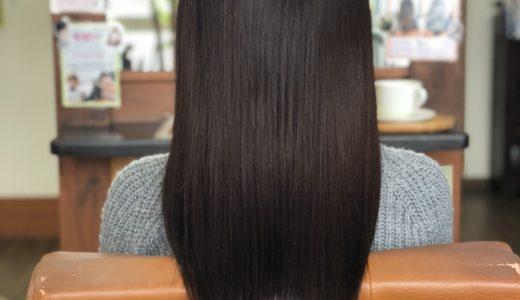 【髪質改善】【シャンプーとドライヤーの重要性】【ホームケア】
