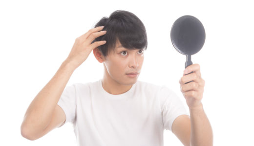 白髪が気になる方必見!白髪の原因と対策方法について!