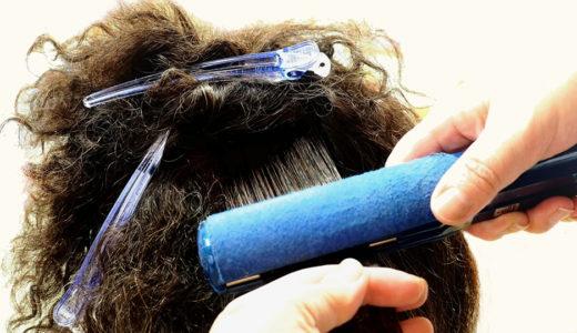 意外としらない!?ストレートパーマと縮毛矯正の違い。くせ毛でお悩みの方必見です!
