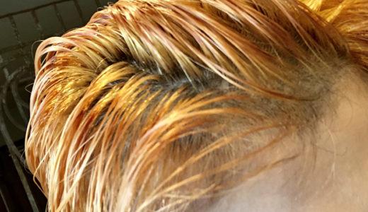 初めて髪をブリーチする方!メリットデメリットを知ってカラーを楽しみましょう