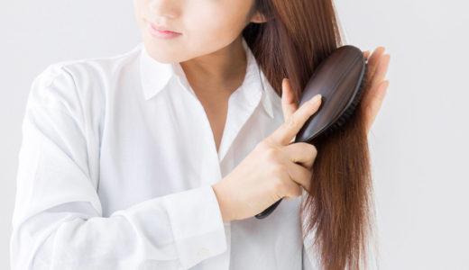 毎日のブラッシングでツヤ髪に変わる!?美容師が教える老けない髪の作り方!