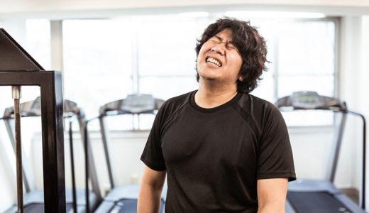 コロナ太りにも効果あり?!男性がやるべき太りにくい身体の作り方!