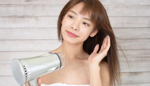 髪を乾かさないのは絶対NG!乾かすポイントも教えます♪